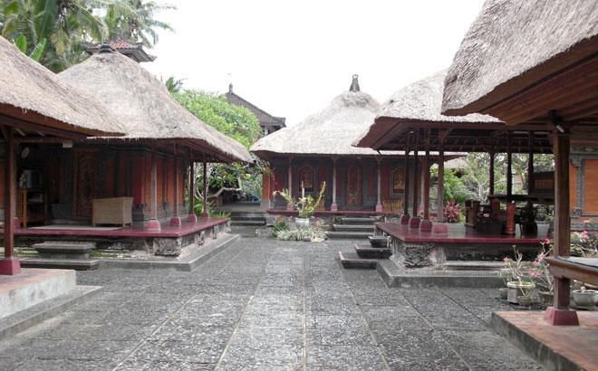 traditionelles balinesisches haus ihr spezialist f r